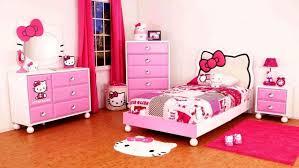 Kids Rooms For Girls kids bedroom for girls hello kitty bedroom ideas