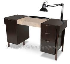 manicure table manicure desk nail tech desk yelp