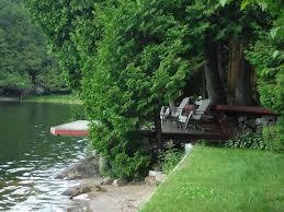 Cottage Rental Ottawa by Lac Gauvreau Cottage Grounds Lac Gauvreau Cottage Rental Lac