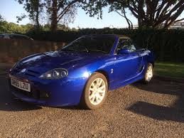 convertible sports cars convertible mg cars for sale at motors co uk