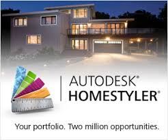 home design autodesk home styler design your rooms and see a image before