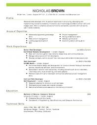 Sample Resume For Software Engineer Fresher by 100 Software Engineer Resume Template Download Curriculum