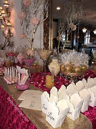 Beverly Hills Supper Club Floor Plan Candy Buffet Wedding How To Create A Sweet And Stunning Candy