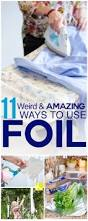 How To Get Rid Of Kitchen Sink Odor 11 Weird U0026 Amazing Ways To Use Foil The Krazy Coupon Lady