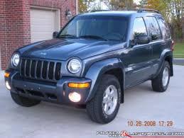 2002 jeep limited liberty 2002 jeep liberty