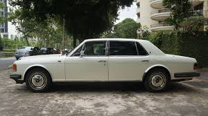 rolls royce silver spur rolls royce silver spur ii car rental the wedding limo co singapore