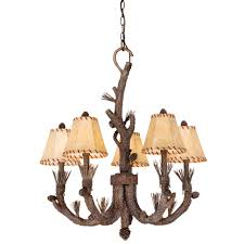 Rustic Chandeliers For Cabin Lighting Imposing Rustic Chandelier Lighting Images Inspirations
