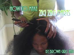 black male haircuts with zig zags how to make zig zag parts youtube