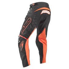 monster energy motocross jersey axo 2016 mamba dyemax mx jersey and pants package black orange