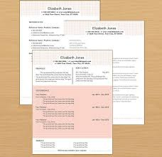 Reference Page Template Resume 31 Best Resume And Cover Letter Styles Images On Pinterest