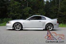 2003 roush mustang specs ford mustang 2003 roush stage 3 premium