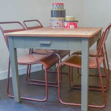 Vintage Metal Outdoor Furniture Exclusive Vintage Metal Dining Chairs All Home Decorations