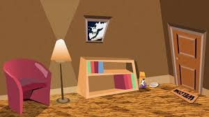 cartoon living room background animation background by ozzieee on deviantart