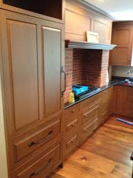 kitchen cabinet refacing refinishing and painting in phoenixville