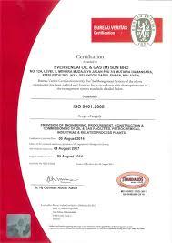 bureau veritas qatar certifications eversendai