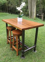 amish kitchen island industrial farmhouse table kitchen island rubbed bronze