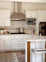 Backsplash With Accent Tiles - countertops and backsplash ideas with tile and granite in raleigh