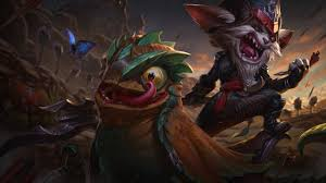 lol panth guide champion reveal kled the cantankerous cavalier league of