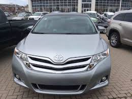 toyota venza new 2016 toyota venza v6 awd 6a for sale in kingston kingston