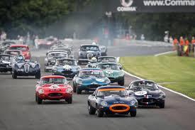 jaguar classic jaguar classic challenge calendar announced auto addicts
