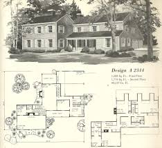 apartments farm house floor plans vintage house plan plans s vintage house plan plans s farmhouse floor st master variations post large size
