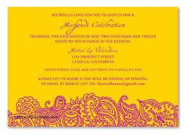 mehndi invitation wording wedding invitation best of wedding invitation wording designs
