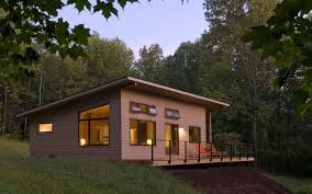 modern cabin floor plans modern cabin building plans 27851