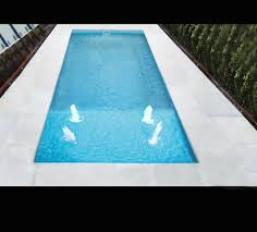Backyard Leisure Pools by The Reflection With Splash Deck Leisure Pools Australia
