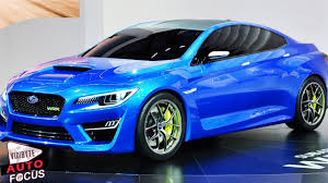 subaru wrx sport subaru wrx 2016 sports sedan specification u0026 price youtube