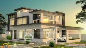 Modern Home Design In Kerala Fantastic Beautiful Modern House In Tamilnadu Kerala Home Design