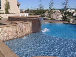 Poolside Designs Sacramento Custom Pools Contemporary Sacramento Custom Pools