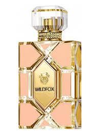 Parfum Fox wildfox wildfox perfume a new fragrance for 2015
