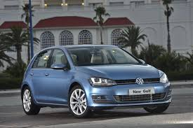 volkswagen golf 7 2016 specs and pricing in south africa cars