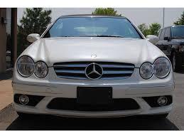 2009 mercedes benz clk350 grand edition