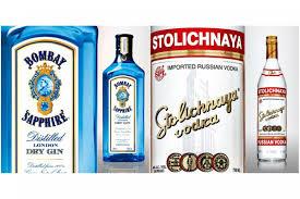 vodka martini shaken not stirred fresh basil martini