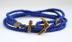 anchor bracelet rope images Anchor bracelet by way north jpg