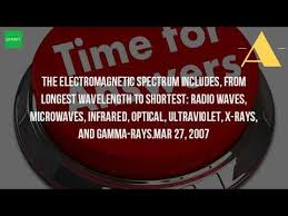 What Color Of Visible Light Has The Longest Wavelength What Is The Correct Order Of The Electromagnetic Spectrum From