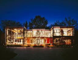 What Are The Different Styles Of Residential Architecture The Spectacular Homes Architects Build For Themselves Cnn Style
