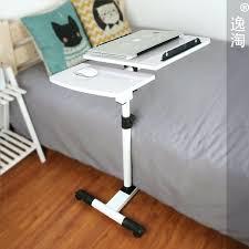 Bed Desk For Laptop Bed Desk Ikea Bed With Desk Desk Home Design Ideas With