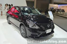 almera design nissan south africa nissan u0026 datsun launches for 2015 revealed