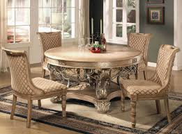 unique modern wood dining table set tags luxury dining room