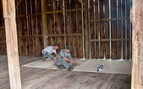Barn Floor Country Captures The Barn Wrap Up And Moving On