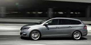 peugeot hatchback cars peugeot 308 sw review carwow