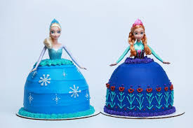 how to make a frozen princess cake 28 images frozen princess
