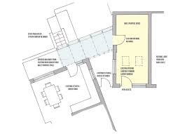converting garage into living space floor plans trendy powder
