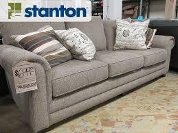 Sofa Liquidators Stanton Wampum Bisque Sofa327 01 Home Furniture City