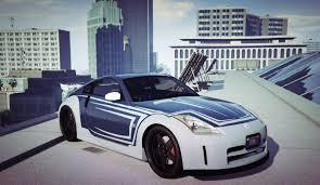 nissan 350z drift car nissan 350z