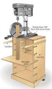 Fine Woodworking Drill Press Review by 75 Best Drill Press Ideas Projects Acc Images On Pinterest