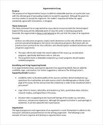 example argumentative essay middle school Horizon Mechanical essay writing structure example Essay Format Examples   Hot To Make A Resume Essay Format Examples