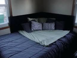 Corner Bed Headboard Corner Bed Ideas Bed Bedroom Adorable Bedroom Ideas